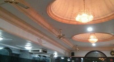 Photo of Vegetarian / Vegan Restaurant Hotel Swathi at India