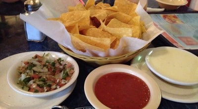 Photo of Mexican Restaurant Azteca's at 51 Vaughan Ln, Pell City, AL 35125, United States