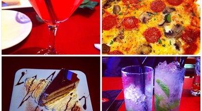 Photo of Italian Restaurant Mambo's at St Hilda St, South Shields NE33 1QD, United Kingdom