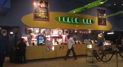 Photo of Movie Theater Midtown Art Cinema at 931 Monroe Dr Ne, Atlanta, GA 30308, United States