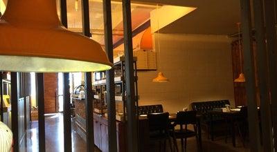 Photo of Italian Restaurant TAO (타오) at 광산구 임방울대로 327, 광주광역시 506-304, South Korea