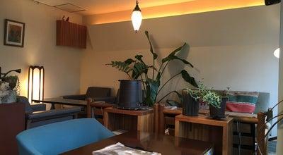Photo of Cafe Cafe Crema カフェ クレマ at 湊町4-3-7, 松山市, Japan