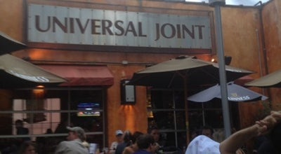 Photo of Bar Universal Joint at 906 Oakview Rd, Decatur, GA 30030, United States
