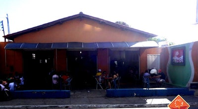 Photo of Ice Cream Shop Pedesorvete at R. Siqueira Campos, 714, Vitória da Conquista 45020-400, Brazil