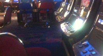 Photo of Arcade Kursaal & Cafe Bar at Hilton Hotel, Douglas, Isle of Man