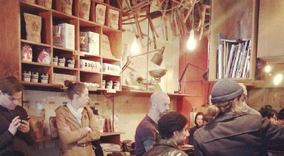 Photo of Coffee Shop Brother Baba Budan at 359 Little Bourke St, Melbourne, VI 3000, Australia