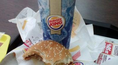 Photo of Burger Joint Бургер Кинг at Бульвар Победы 23б, Воронеж, Russia