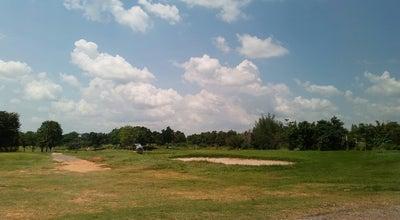 Photo of Golf Course สนามกอล์ฟ ร.8 at 383 หมู่ที่ 23 ตำบลศิลา, Mueang Khon Kaen 40000, Thailand