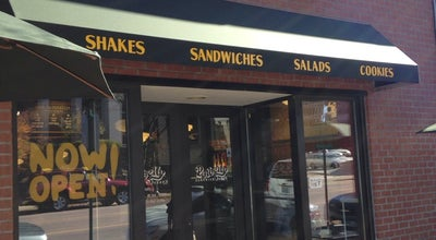 Photo of Sandwich Place Potbelly Sandwich Shop at 12 S. Bemiston, Clayton, MO 63105, United States