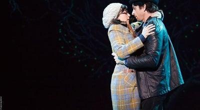 Photo of Theater Winter Garden Theatre - Mamma Mia! at 1634 Broadway, New York, NY 10019, United States