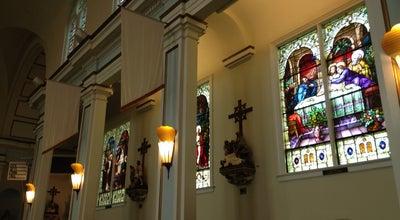 Photo of Church St. Joseph the Worker at 1640 Addison St, Berkeley, CA 94703, United States
