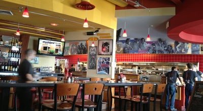 Photo of Burger Joint Red Robin Gourmet Burgers at N109 Stoney Brook Rd, Appleton, WI 54915, United States