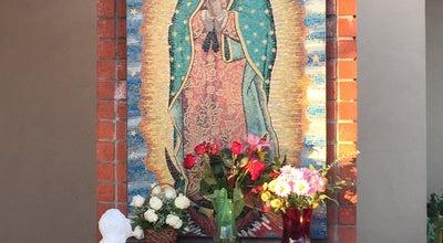 Photo of Church St. Justin Church at 2655 Homestead Rd, Santa Clara, CA 95051, United States