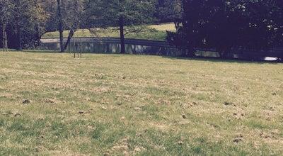 Photo of Park Parc Bivort at Rue Wattelaer, Jumet 6040, Belgium