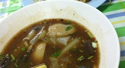 Photo of Asian Restaurant ผัดไทยกั๋วยจั๋บคลองโพธิ์ at Thailand