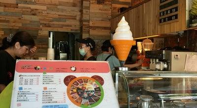 Photo of Dessert Shop 友善豆花 at 建中一路19號, 新竹, Taiwan