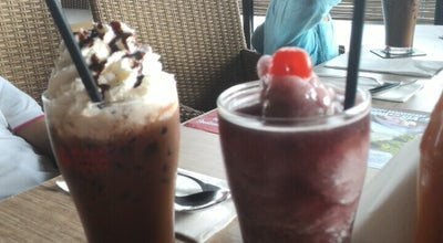 Photo of Coffee Shop Black Canyon Coffee at Jambi Town Square, Ground, Sipin 36124, Indonesia