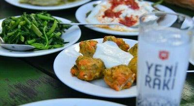 Photo of American Restaurant Fethiye Reis Balikci at Fethiye, Mugla, Turkey