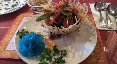 Photo of Chinese Restaurant Panda Garden at 720 W Benjamin Ave, Norfolk, NE 68701, United States
