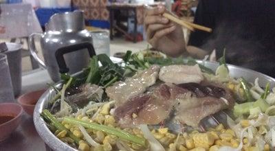 Photo of BBQ Joint เจ๊จิ๋วเนื้อย่างเกาหลี at Thailand