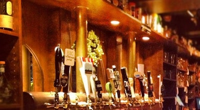 Photo of Bar Novare Res Bier Cafe at 4 Canal Plz, Portland, ME 04101, United States