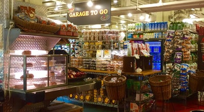 Photo of Other Venue Gourmet Garage at 301 E 64th St, New York, NY 10065