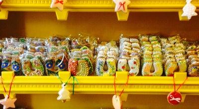 """Photo of Candy Store Львівська майстерня пряників """"Юрашки"""" at Вул. Краківська, 14, Lviv 79000, Ukraine"""