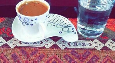 Photo of Tea Room Ustanın Çay Evi (İlker Bora) at Turkey