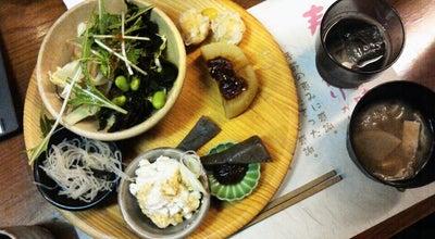 Photo of Japanese Restaurant 旬菜食健 ひな野 at 上大類町904-1, 高崎市 370-0031, Japan