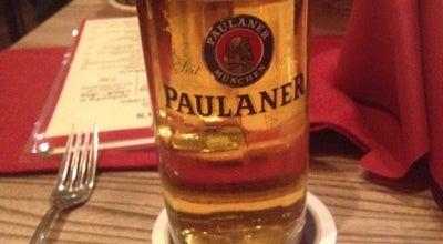 Photo of Beer Garden Paulaner Keller at Collonaden 3, Hamburg 20354, Germany