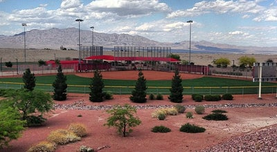 Photo of Playground Majestic Park at 3997 N Hualapai Way, Las Vegas, NV 89129, United States