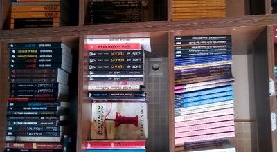 Photo of Bookstore Serüven Kitabevi at Eski Kitapçı Dükkanı, Ordu, Turkey
