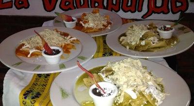 Photo of Mexican Restaurant La Vagabunda ® at 5a Avenida, Playa del Carmen 77710, Mexico