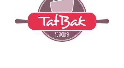 Photo of Dessert Shop Tatbak Pastanesi at İmaret Mah. İmaret Cad. No:10/b, KARAMAN, Turkey
