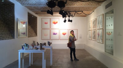Photo of Art Gallery Aaran Projects at No 5, Lolagar Alley, Tehran, Iran