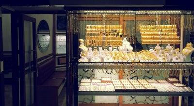 Photo of Jewelry Store Bozan KUYUMCULUK at Gazi Cad.tarihi Kuyumcular Çarşısı No:27, Diyarbakır, Turkey