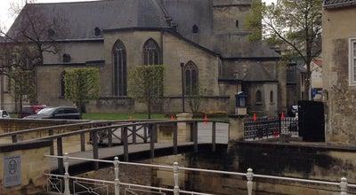 Photo of French Restaurant Aan de Linde at Jan Deckerstraat 1-b, Valkenburg aan de Geul 6301 GX, Netherlands
