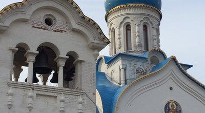 Photo of Church Храм Рождества Пресвятой Богородицы at Д. Говорово, Russia