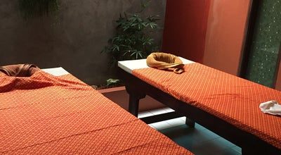 Photo of Spa Massage Corner at Thailand