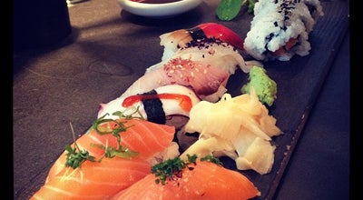 Photo of Sushi Restaurant Hattori at Drottninggatan 85, Stockholm 111 60, Sweden