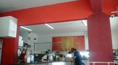 Photo of Diner Pastelaria Kojo at Av. Jacob Macanhan, Pinhais 83324-010, Brazil