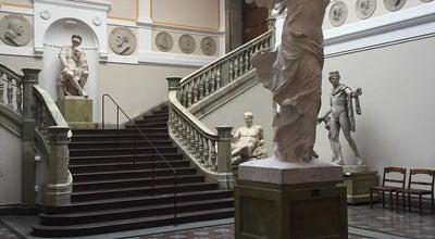 Photo of Art Gallery Konstakademin - Kungl. Akademien för de fria konsterna at Jakobsgatan 27c, Stockholm, Sweden