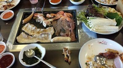 Photo of Salad Place 셀빠 / SELF BAR at 부평구 체육관로 20, 인천광역시, South Korea