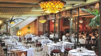 Photo of French Restaurant Chez Frezet at 181 Rue Ordener, Paris 75018, France
