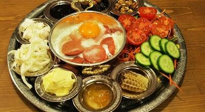 Photo of Breakfast Spot Kahvaltım Yanımda at Meşrutiyet Cad. No 6, İstanbul, Turkey