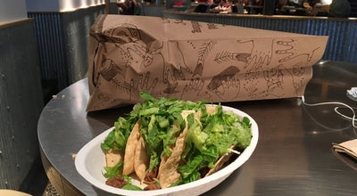 Photo of Mexican Restaurant Chipotle at 185 Montague St, Brooklyn, NY 11201, United States