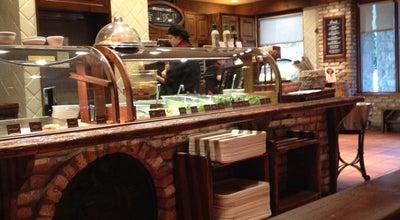Photo of French Restaurant La Madeleine at 3434 Highway 190, Mandeville, LA 70471, United States