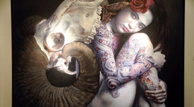 Photo of Art Gallery Art Underground at Philippines
