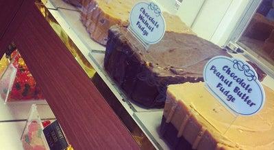 Photo of Chocolate Shop Munson's Chocolates at 62 Main St, West Hartford, CT 06107, United States