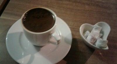 Photo of Cafe Te Amo Cafe&Nargile at Forbes Cafeler Sokağı, İzmir, Turkey